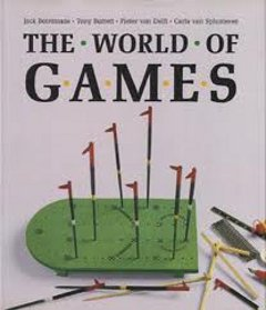Botermans: The World of Games