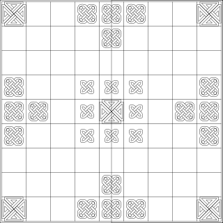 Ealdfaeder print-and-play board image