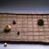 The hnefatafl board from Trondheim