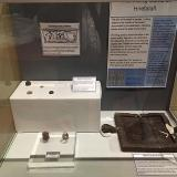 Hnefatafl Exhibit at the Hull & East Riding Museum