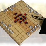 Large hnefatafl game by Cyningstan
