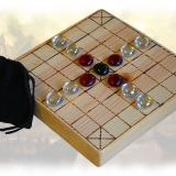 Small hnefatafl game by Cyningstan