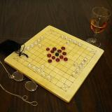 Basic 37-piece Hnefatafl Game and other pleasures...