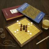 The Deluxe 13-piece Hnefatafl Game and other pleasures