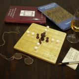 Classic 13-piece Hnefatafl Game and other pleasures