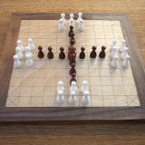 compact-37-piece-hnefatafl-game-with-f-r-lewis-layout